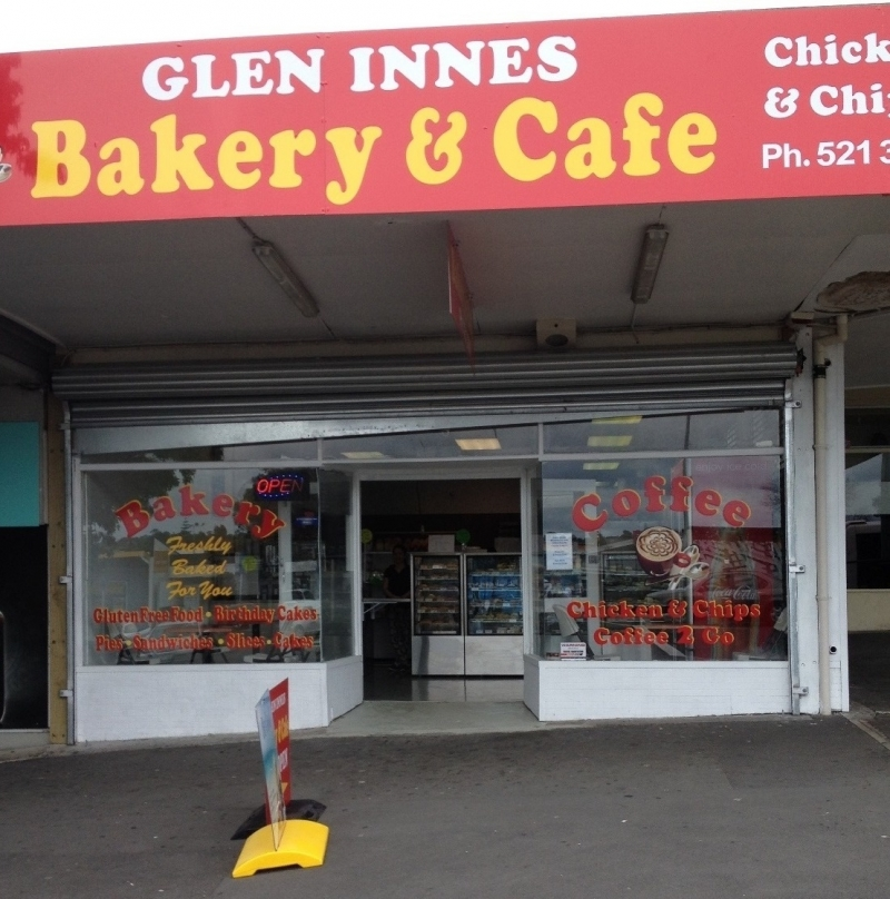 Glen Innes Bakery & Cafe