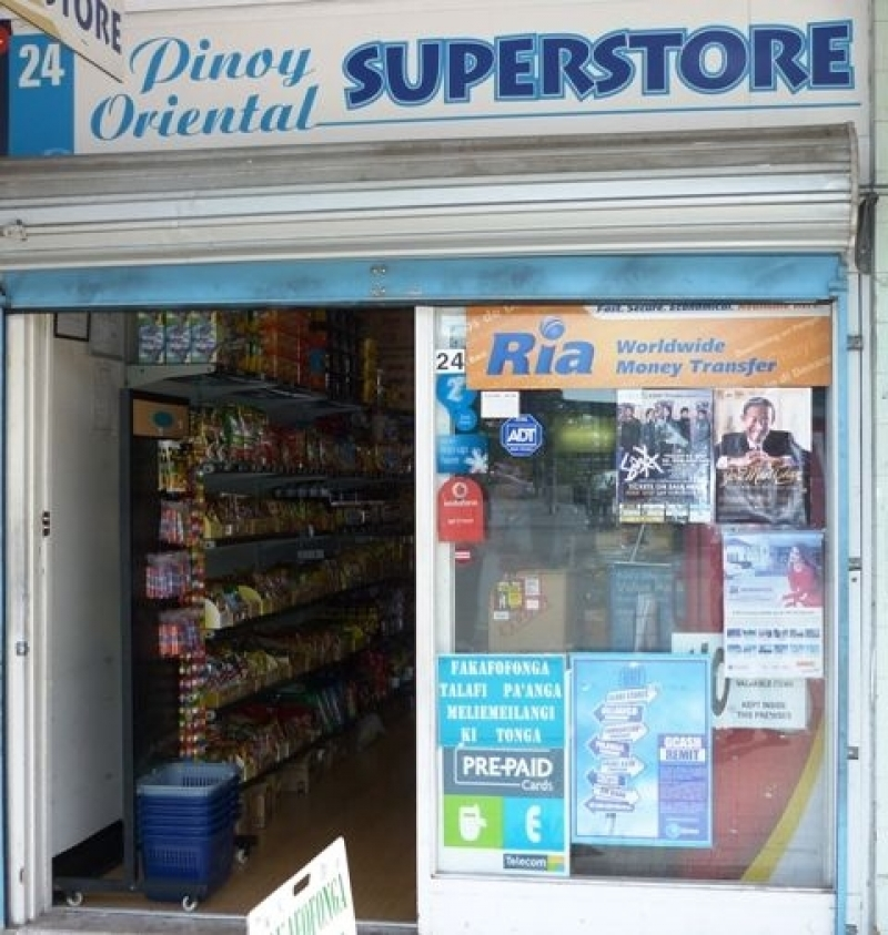 Pinoy Oriental Super Store
