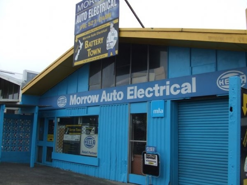 Morrow Auto Electrical